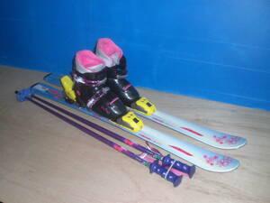 На следующий день  Доставка  да  *  дети  использование  лыжи  набор  *  ( 107/23.5 место /90 )  * 43