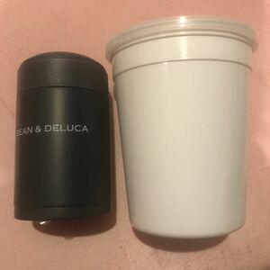 DEAN&DELUCA スープジャー フードコンテナL ディーン&デルーカ スープポット