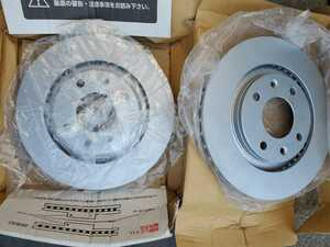 DIXCEL* brake rotor *211 2387* Peugeot 206 306 405 Citroen Xantia BX ZX other * front 2 sheets * new goods unused storage goods
