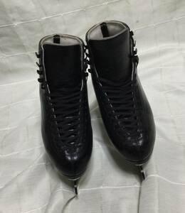 小杉スケート スケート靴 フィギュアスケート靴24.5