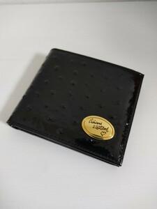 ヴィヴィアンウエストウッド 二つ折り財布