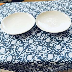 陶器 大皿2枚