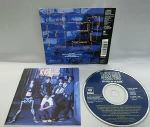 ■New Kids On The Block / No More Games The Remix Album 日本国内盤 ◇ NKOTB ニューキッズ リミックスベスト盤【中古CDアルバム】