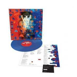 ポールマッカートニー 限定カラー レコード 「タッグオブウォー」ブルー 送料無料 ウイングス 180g