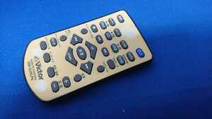 ★X77 オーディオ用 リモコン RM-SUXLP6 Victor ビクター 全ボタン反応確認&簡易赤外線確認&簡易清掃OK