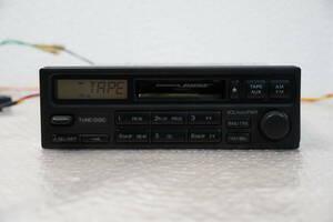 CF6 CF7 アコード 純正 BOSE カセットデッキ カセットプレーヤー 39100-S0A-J010-M1