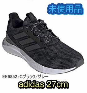 adidas アディダスエナジーファルコン [adidasEnergyfalcon Shoes] ランニングシューズ 27cm