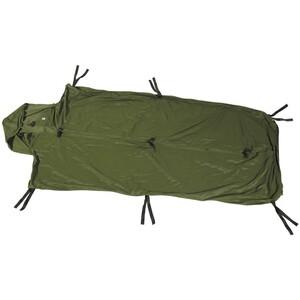 イギリス軍 放出品 寝袋 ライナー インナーシーツ 夏用