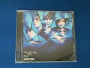 アリス九號. CD 黒とワンダーランド