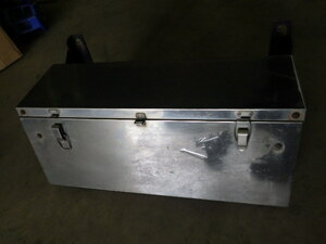 r325-70-3 * made of stainless steel tool box toolbox loaded tool box stay