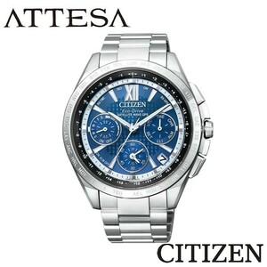 【正規販売店】CITIZEN シチズン ATTESA アテッサ 腕時計 CC9010-66L サテライトウエーブ ダブルダイレクトフライト GPS衛星電波腕時計