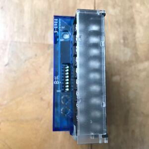 基本ユニット EJ1N-TC2A-CNB 温度調節器用 OMRON オムロン モジュール型温調器 中古品