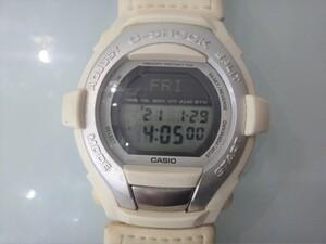 ★動作品 CASIO カシオ G-SHOCK G-COOL GT-000 腕時計 クオーツ 電池交換済み★