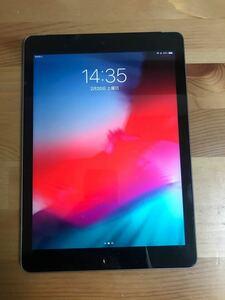 iPad 第6世代 128GB  Wi-Fi + Cellularモデル au
