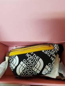 ◆新品未使用◆ グッチ x ノースフェイス ウエストバッグ ボディバッグ Gucci x The North Face waist bag LA ポップアップストア購入
