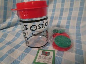 フェリシモ SF STUDIO 押せ押せ!クッキー型セット