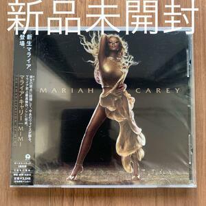Mariah Carey マライア・キャリー MIMI The Emancipation of Mimi 新品未開封