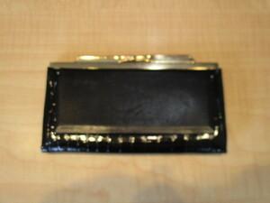 がま口 財布 キズ 中古品 ゆうパック60サイズ 定形外210円~ ゆうパケット