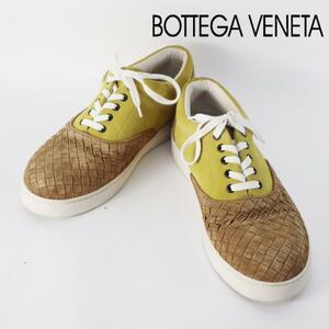 BOTTEGA VENETA ボッテガヴェネタ スニーカー 靴 イントレチャート