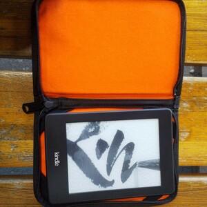 【値下げ】Kindle Paperwhite 3gWi-Fiモデル ケース付き