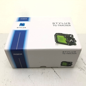 OLYMPUS オリンパス STYLUS TG-Tracker デジタルカメラ