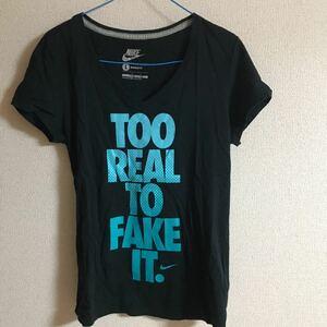 NIKE 半袖Tシャツ黒