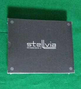 アニメDVD 宇宙のステルヴィア DVD-BOX MISSION I