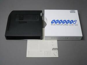 *  *  *  Clarion ( ADDZEST )  CD ... CAA-122-500  Новый товар.  Неиспользованный   *  *  *