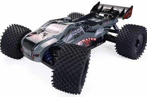 ZDレーシング Pirates3. ZD販売のRTRです 電動 HPI 京商 4WD タミヤ ラジコンカー