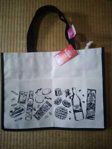 【新品未使用】カルディ 2021食品福袋 トートバッグ