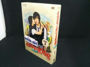 DVD イタズラなKiss~Playful Kiss DVD-BOX1 (アジアドラマ)