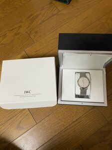 IWC ポートフィノ美品 IW356505 中古 ミラネーゼバンド