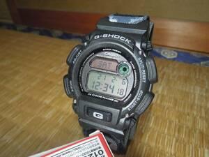 CASIO G-SHOCK DW-8800 JANGWA KWETU PIA 中古