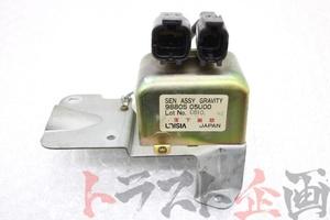 5559235 Gセンサー グラビティー スカイライン GT-R BNR32 前期 トラスト企画