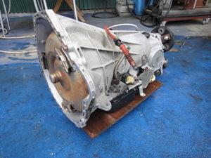 メルセデス ベンツ W124 E280 等 A/T  オートマ トランス ミッション 品番 1242705402 7224330 [3710]