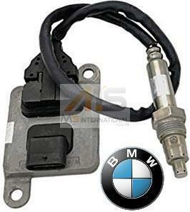【M's】E90 E91 E92 3シリーズ/E88 E87 E82 1シリーズ 純正品 Noxセンサー BMW 116i 120i 320i 正規品 ノックスセンサー 11787587130