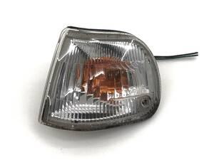 _b54379 ホンダ トゥデイ ハミングX V-JW3 コーナーライト ランプ レンズ サイド 左 LH STANLEY 046-3921 JW2 JA2 JA3