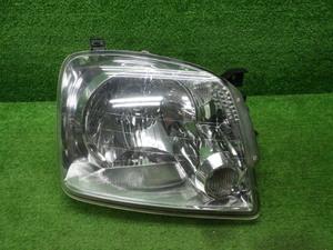 ミツビシ CR6W デイオン 右ヘッドライト ハロゲン 210216006