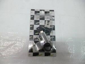 PMC 汎用ヘルメットロック 22/25mmパイプ対応 新品未使用