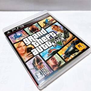 PS3 グランドセフトオート5 【プレイステーション3 GTA3 グランド・セフト・オートV 】プレステ3