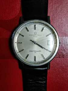 エテルナ マティック 2000アンティーク 自動巻 CENTENAIRE 71 腕時計 メンズ