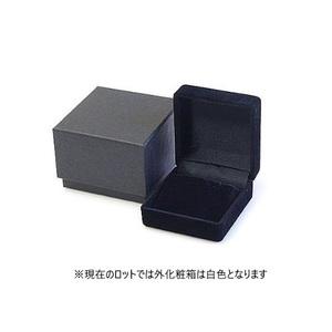 ピアス/ネックレス/イヤリング プレゼント 高級ジュエリーケース/アクセサリーボックス/ブラック ハンドメイド/収納/箱/BOX/ギフト/贈り物