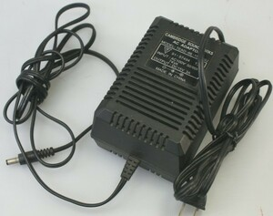 (( free shipping )) immediate payment CAMBRIDGE SOUNDWORKS AC adaptor TEAD-66-153000J 15V 3A * operation OK