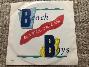 ビーチボーイズ      米CAPITOL原盤シングル盤レコード