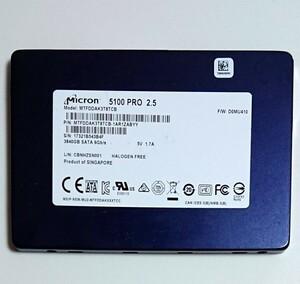 MICRON 5100 PRO 2.5 SSD (4TB)
