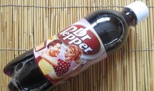 ドクターペッパー 500ml×24本 切手可 Dr.Pepper