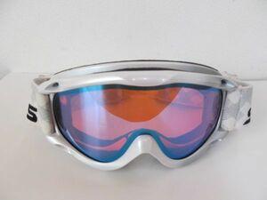 (40073)SWANS  Лебеди     лыжи  темные очки   Зима  спорт   лыжи   Sno  доска     Белый       USED