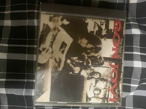 BON JOVI CD CROSS ROAD