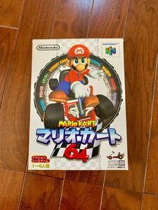 マリオカート64 NINTENDO64