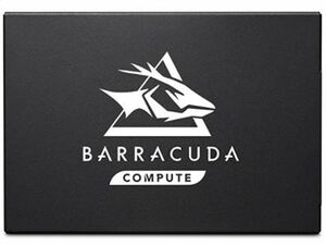 新品未開封 Seagate BarraCuda Q1 SSD 960GB 3年保証 ZA960CV1A001